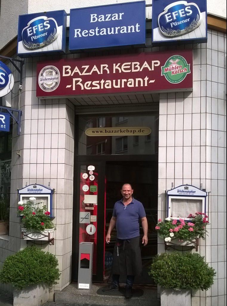 Bazar Restaurant Köln Nippes