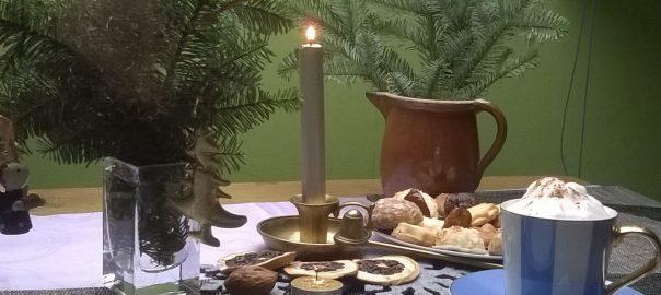 Weihnachtsmenü Günstig.3 Gänge Menü Zu Weihnachten Für Wenig Geld Vita Oeconomica