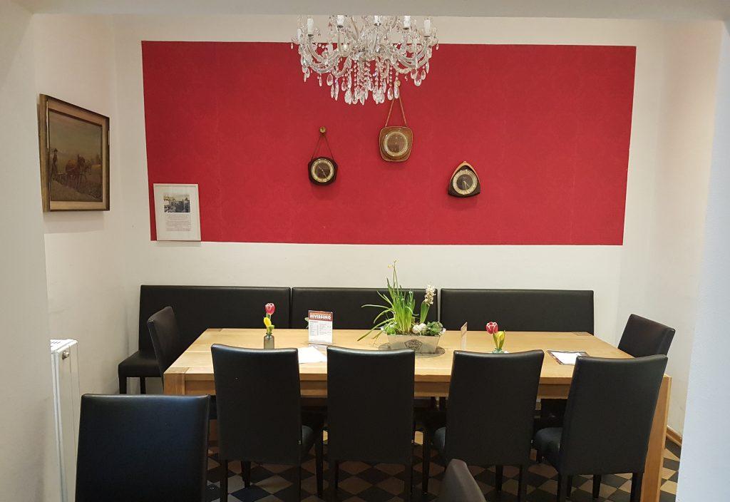 Meine Empfehlungen für Köln - Cafe HIVissimo