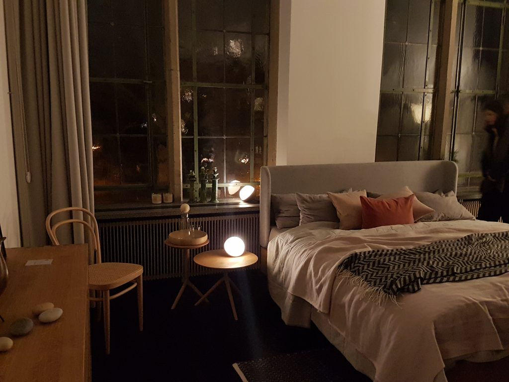 SoLebIch-Appartment, soooo einladend