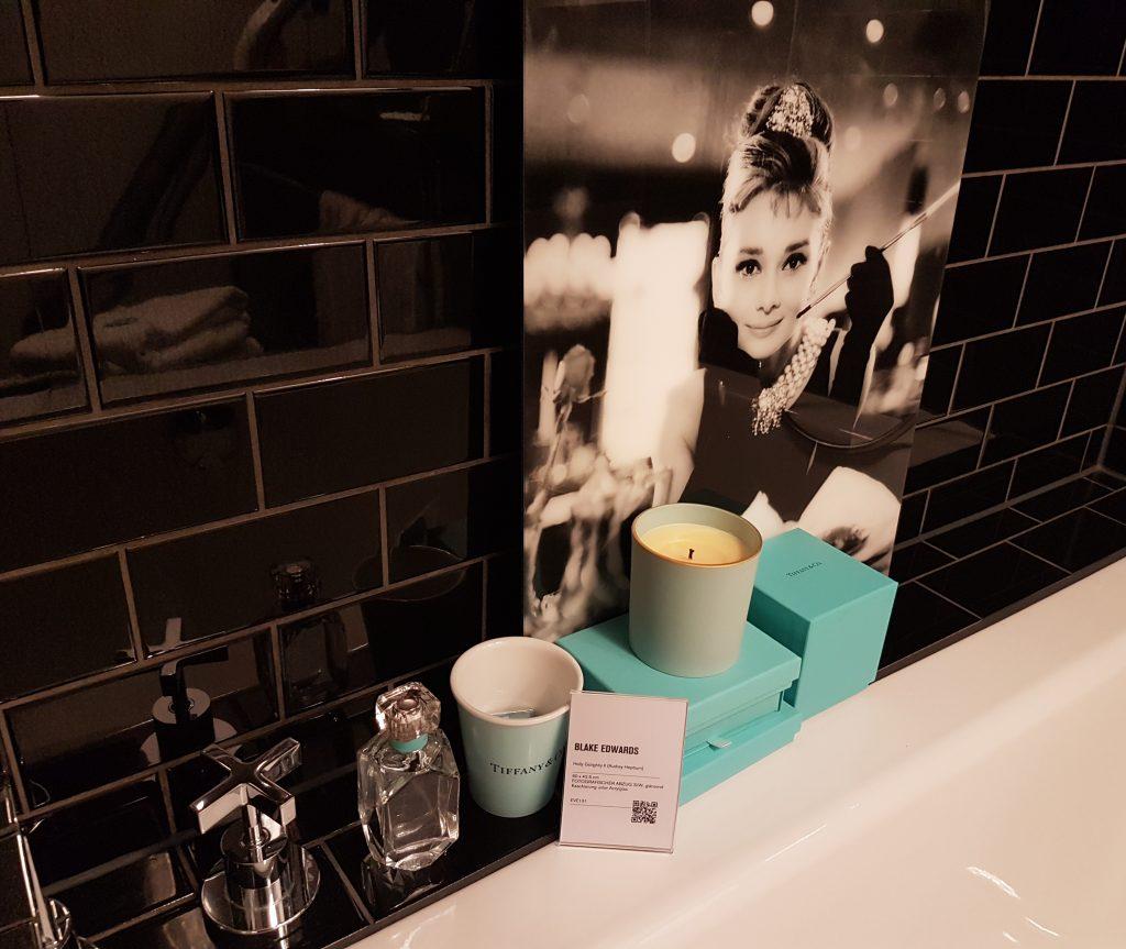 SoLebIch Apartment im Qvest - Badezimmer