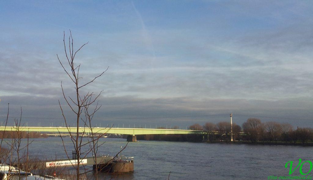 Acht Brücken - Musik für Köln